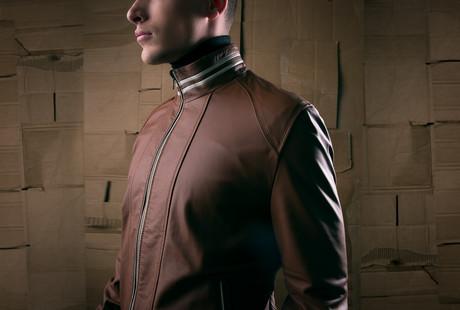 Distinctive Leather Jackets