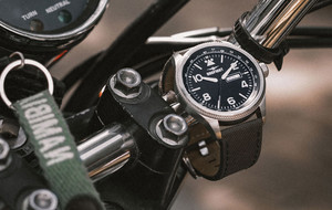 Aviation Inspired Timepieces