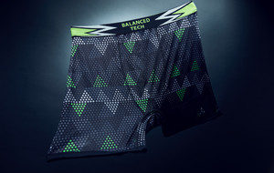 Fashionable Performance Underwear