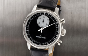 Noteworthy Horological Masterpieces