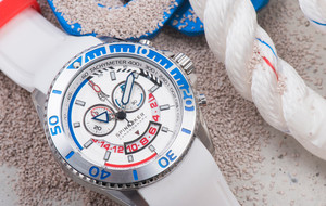 Watches Built For Sailing