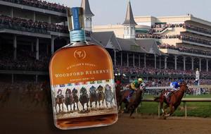 Distiller's Select Kentucky Derby Bourbon