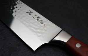 Professional Quality Kitchen Knives
