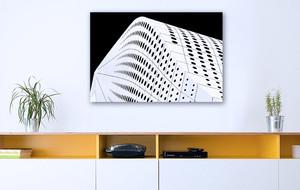 Kaleidoscopic Canvas Prints