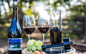 Portable Wine Preserving Decanter