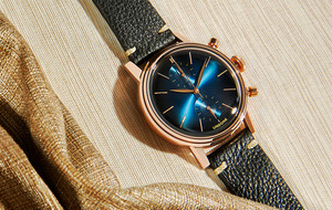 Vintage Inspired Watches