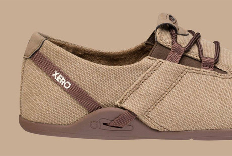 Adventure Ready Shoes With Natural Feel