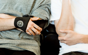 Your Personal Travel Armrest