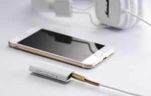 The Bluetooth Sound Adapter
