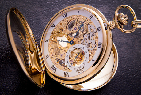 Incredible Pocket Watches