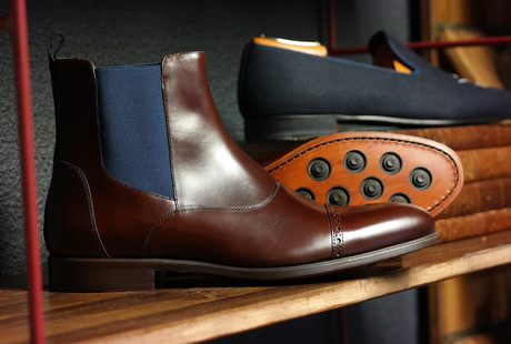 Handcrafted in Spain