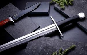 Handmade Swords, Daggers, & Axes