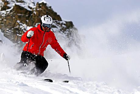 A Ski-Ready Wardrobe