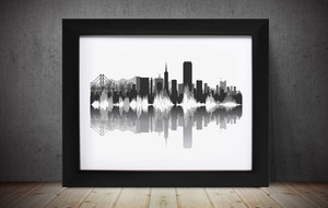 Sound Meets Visual Art
