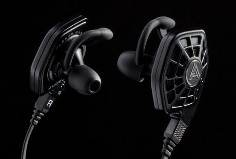 High Performance In-Ear Headphones