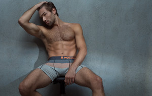 Surf-Inspired Performance Underwear
