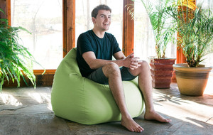 Indoor/Outdoor Bean Bags