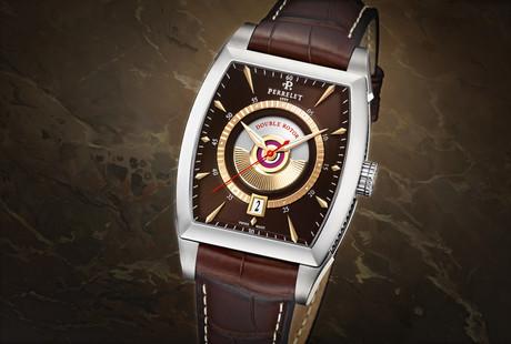 Swiss Luxury Since 1777