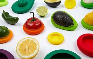 Reusable Food Preservers