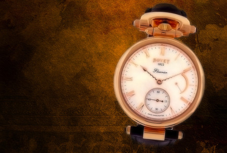 Masters Of Watchmaking
