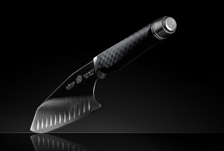 Carbon Fiber Kitchen Knives