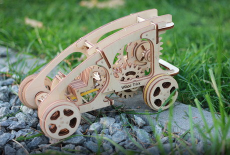 Mechanical 3D Models