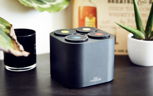 The Smart Home Fragrance Box