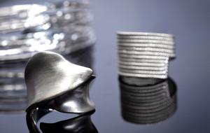 Globally Inspired Geometric Jewelry