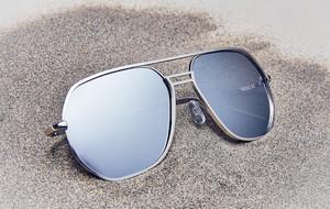 Iconic Designer Sunglasses