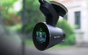 Day Or Night HD Dash Camera
