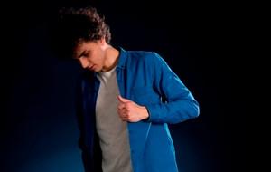 Sharp Minimalist Clothing