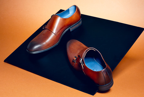 Versatile Leather Shoes