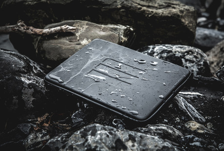 The Indestructible Laptop Case