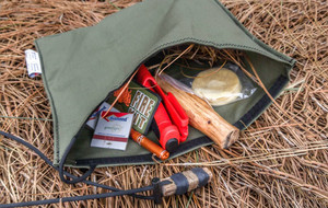 Versatile Tactical Survival Gear