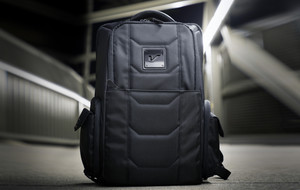 Tech Backpacks For Jetsetters