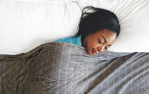 Weighted Blankets For Better Sleep