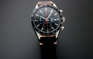 Iconic Swiss Watches