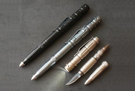 Elegant Tactical Pens