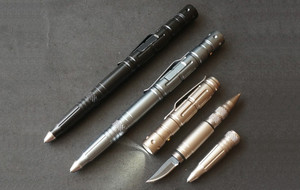 Elegant Tactical Pens