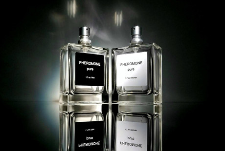 Natural Pheromone Cologne
