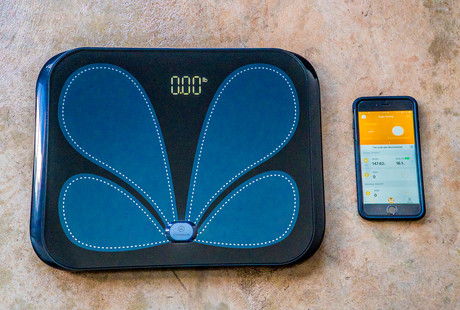 Full Body Composition Smart Scales