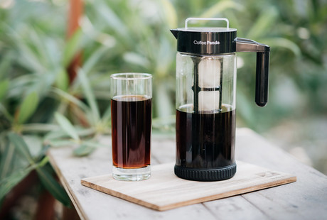 Personal Cold Brew Coffee Maker