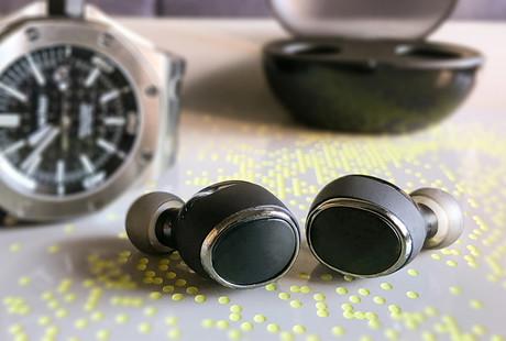 Compact True Wireless Earbuds