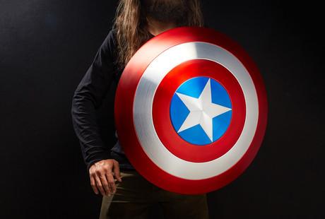 Marvel Inspired Prop Replicas