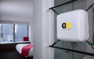 In-Home Punching Bag