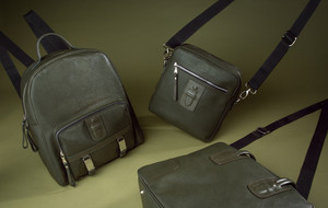 High-Fashion Leather Bags