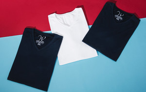 Ultra Soft + Stylish Tees