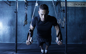 The Suspension Training Device