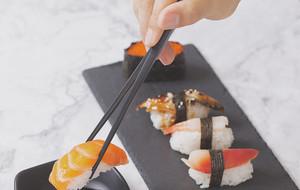 Carbon Fiber Hovering Chopsticks