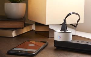 The Compact Smart Plug